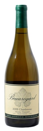 Two Pack - 2009 Meyley Chardonnay