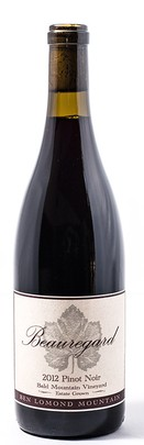 2012 Pinot Noir Bald Mountain