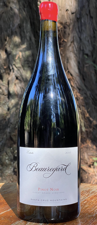 2017 Pinot Noir Coast Grade Vineyard 1.5L