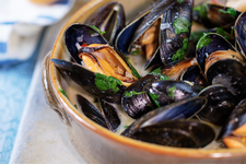 Mussels Event. Jan 28th @ Noon.