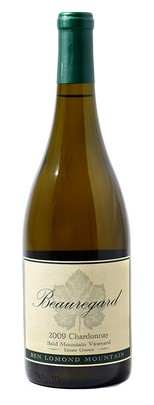 2009 Chardonnay Bald Mountain