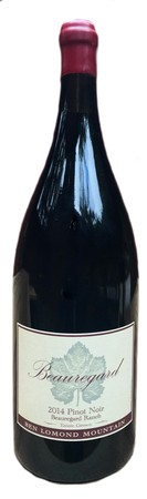 2014 Pinot Noir Beauregard Ranch 1.5L