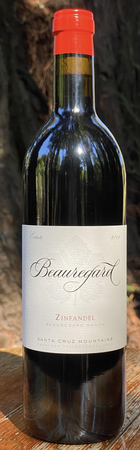 2018 Zinfandel Beauregard Ranch
