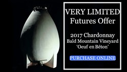 2017 Chardonnay Futures 6 Pack